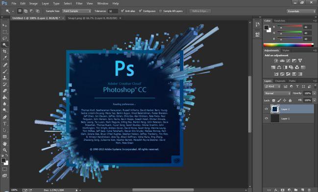 Download Photoshop CS6 Portable | Không cần cài đặt