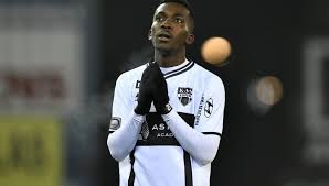 Club Football Transfer: Everton Close To Signing Striker Henry Onyekuru