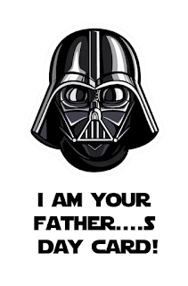 darth vader fathers day