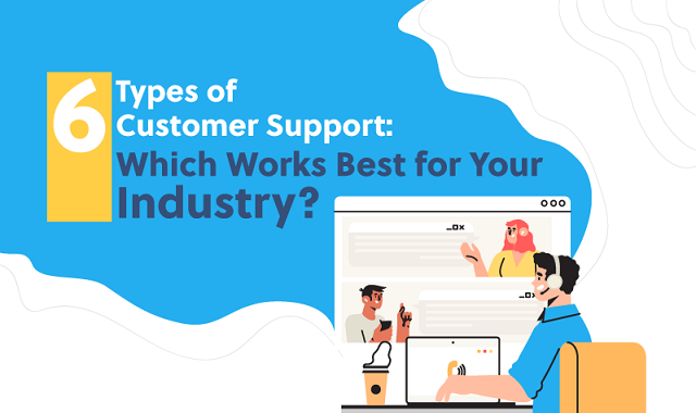 6 ways for customer support services to win your customer's heart
