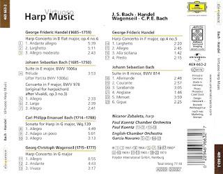 back - VA.-Musica instrumental de Arpa (6 Cds)