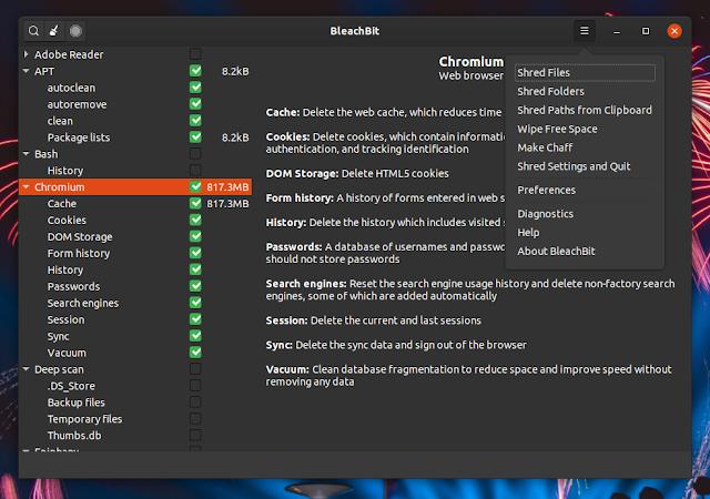 BleachBit 2.3