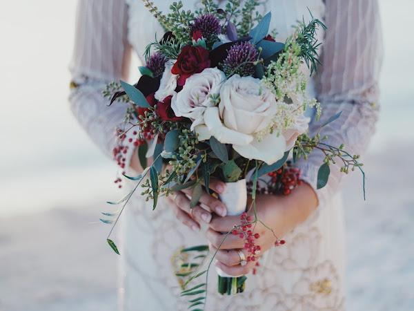 Hochzeitsupdate | Wie weit sind wir mit der Planung?