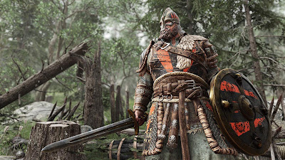 For Honor Game Image 10 (10)