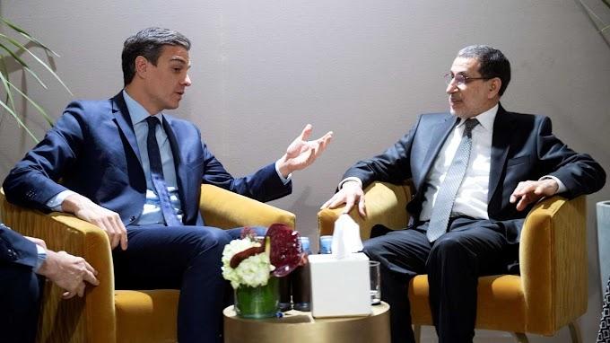 المغرب يهدد إسبانيا ومنتظر إستدعاء السفيرة كريمة بنيعيش من مدريد.