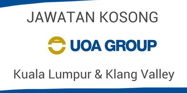 Jawatan Kosong UOA Group