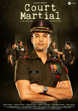 Court Martial 2020 Full Hindi Movie Download
