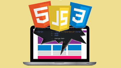 free Udemy course to learn HTML CSS and web design