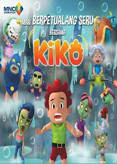 Liburan Bersama Kiko (2019) HD