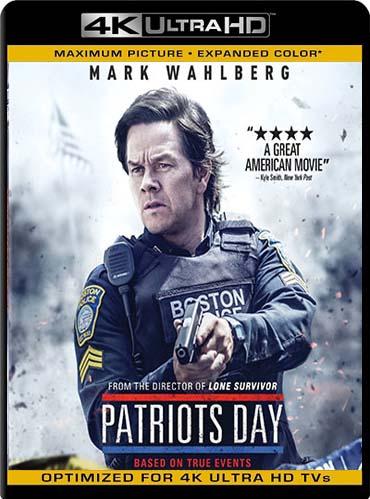 Día de patriotas (2016) 2160p 4K UHD Latino [GoogleDrive] SilvestreHD
