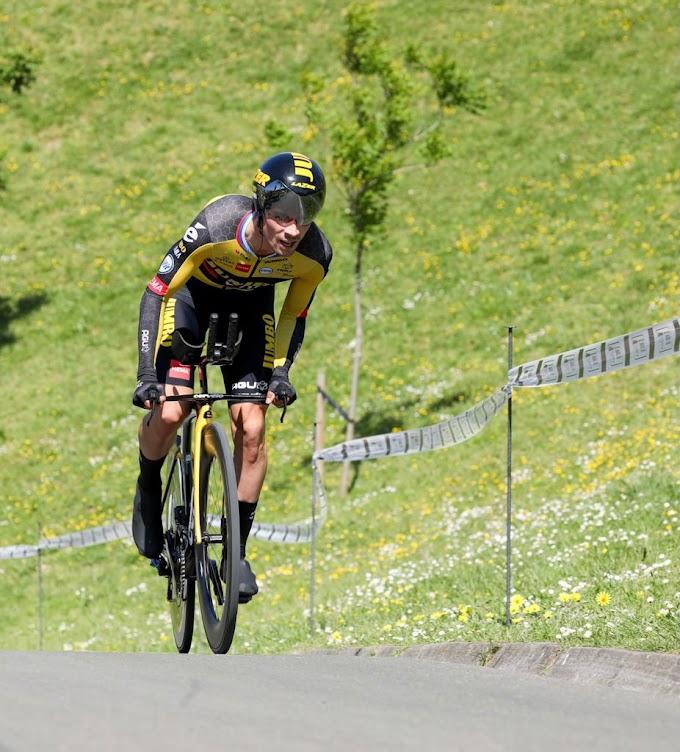 Las fotos de la 1ª etapa de la Vuelta al País Vasco 2021 - Fotos Ciclismo González