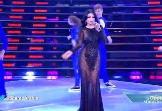 Le passage télé de Haifa Wehbe énerve Daech ?