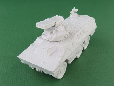 Ratel IFV picture 8