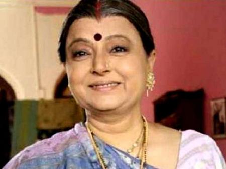 टीवी शो' NIMKI MUKHIYA' की दादी सास 'RITA BHADURI' का निधन