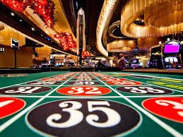 mencari keuntungan besar dari kasino online