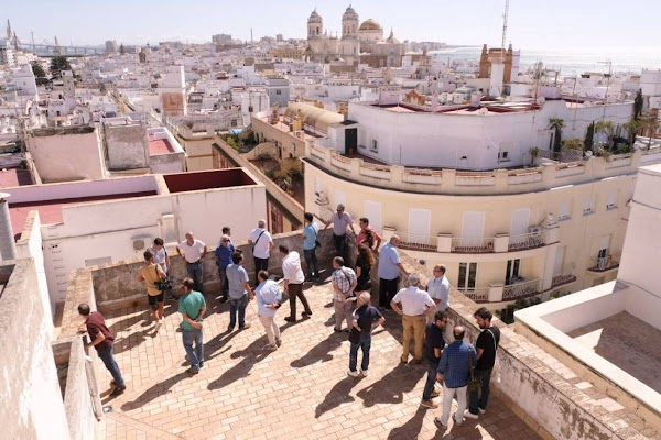 Cádiz comienza a construir su primer museo del carnaval