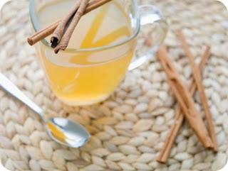 Топ-5 напитков с корицей, которые ускоряют обмен веществ