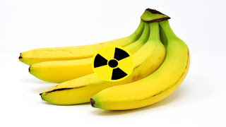 Pisang Radioaktif