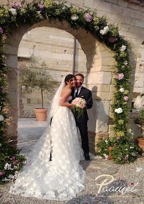 positano matrimoni