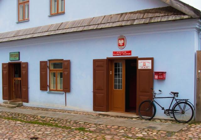 muzeum, skansen, Lublin