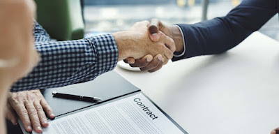 Kesepakatan Kerja Karyawan Dengan Perusahaan