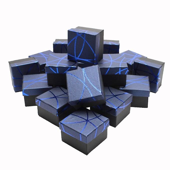 Коробочка подарочная BOXSHOP #box19