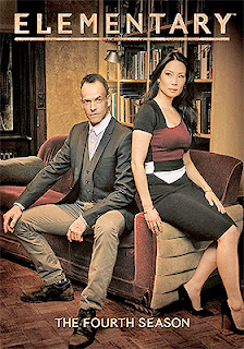 DVD & Blu-ray Release Report, Elementary: The Fourth Season, Ralph Tribbey