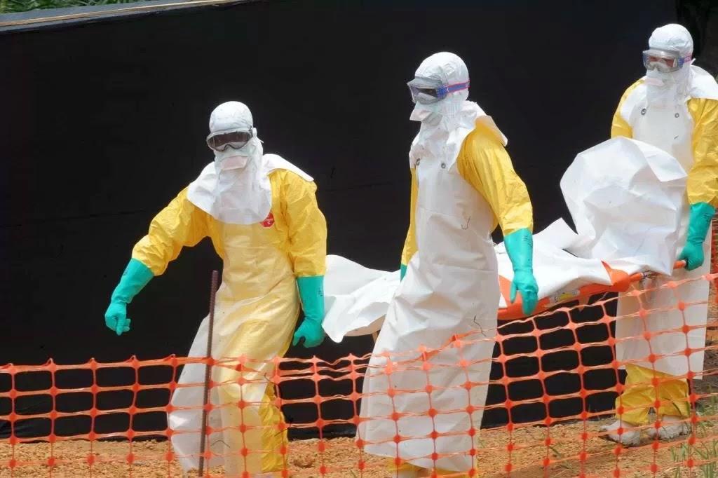 Penanganan Virus Ebola