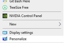 Cara Menampilkan dan Menghilangkan Icon Recycle Bin Windows 10