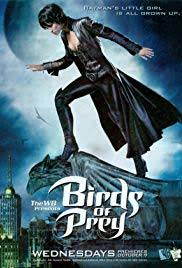 Birds of Prey superhero Hollywood movie 2020