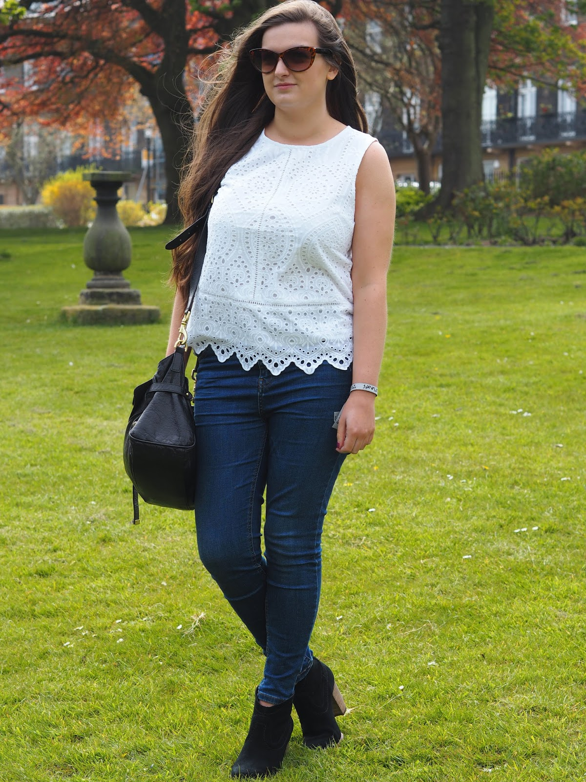 Western Stylin' with UGG Australia - Rachel Nicole UK Fashion Blogger