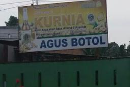 "Warga Resah Kades Tanjung Baru Deli Serdang kecewa....!!! "" USAHA GANDA GUDANG CUCI BOTOL DIDUGA TANPA IZIN """