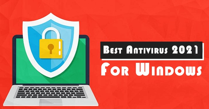 Top 10 Best Free Antivirus Download For PC 2021