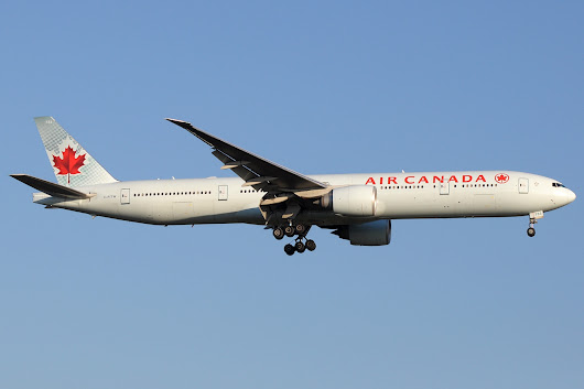 Air Canada Buys Two Boeing 777-300ERs | Aeroplane Wallpapers HD