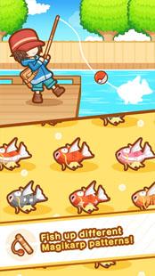 pokemon magikarp jump 2