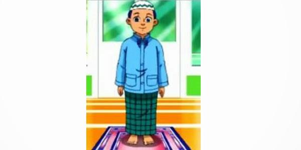 Doa Bahasa Arab Sholat Sunnah Dhuha