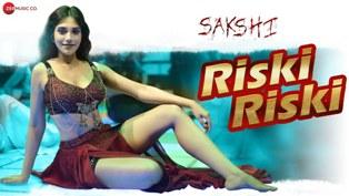 Riski Riski Lyrics - Sunidhi Chauhan