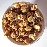Les petits déjeuners sans gluten sans lactose et bio de Cinq Sans