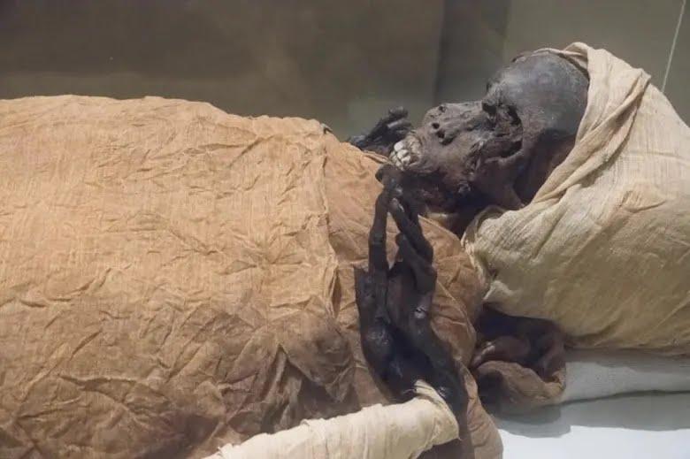 Mati Bela Kedaulatan Mesir, Arkeolog Sebut Fir'aun Pahlawan Pemberani
