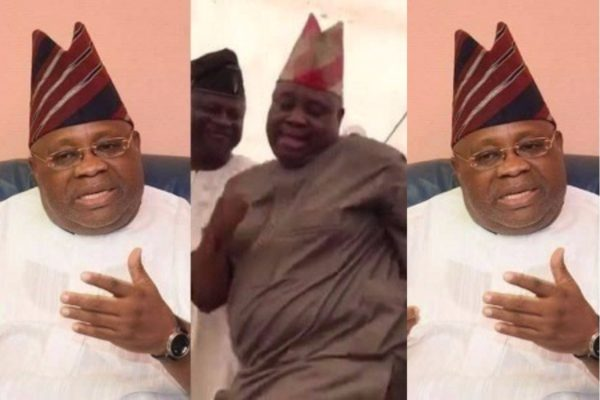 Group-warns-Senator-Adeleke-to-stop-dancing-everywhere-he-goes