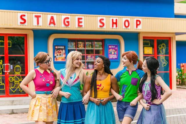 Legoland Malaysia Resort Celebrates World Friendship Day With LEGO Friends