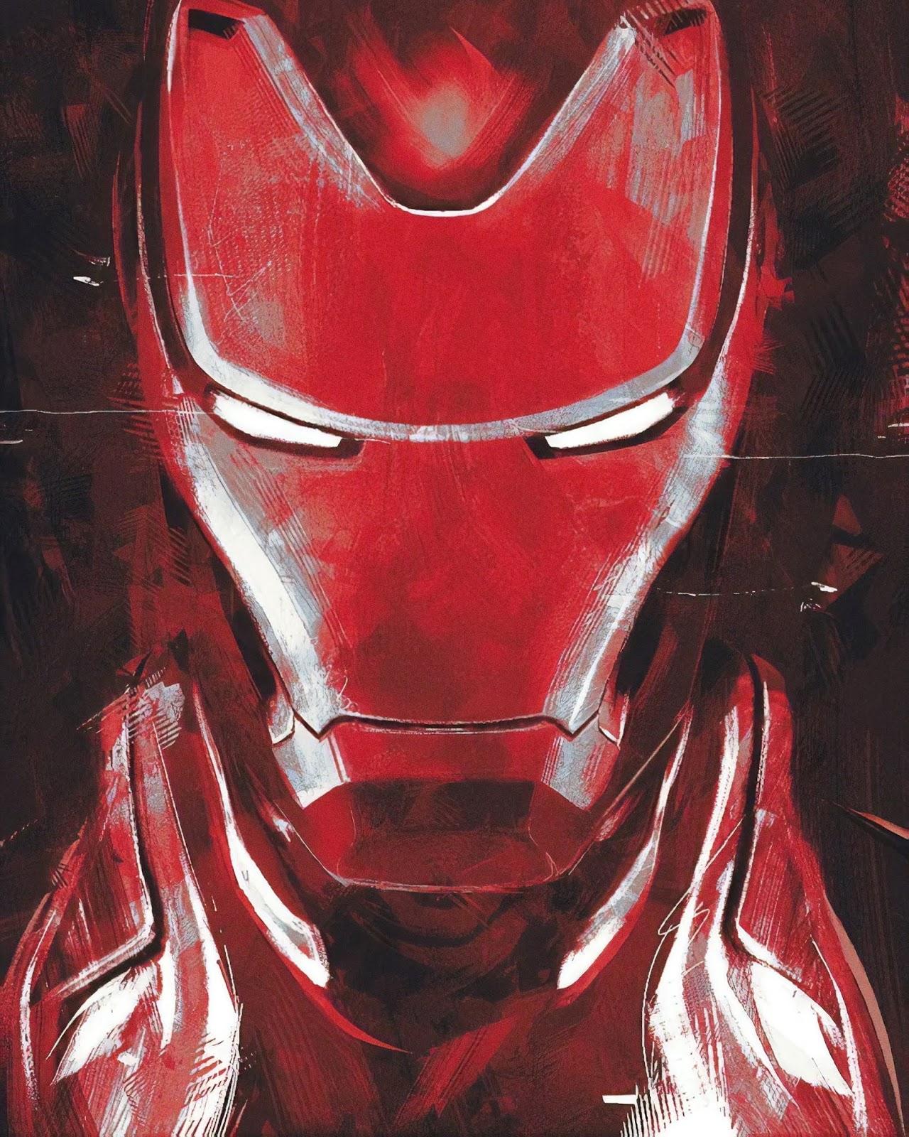 iron man hero photos