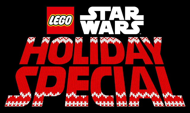 The LEGO Star Wars Holiday Special will debut on Disney+ on November 17, 2020