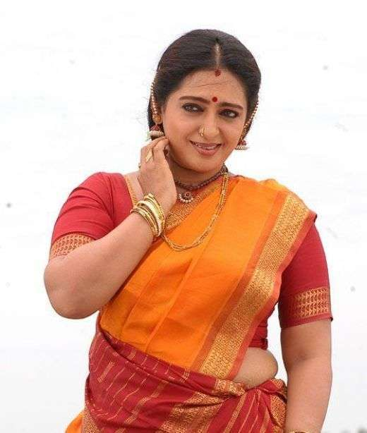 A4 Adult: Busty Beauty Seetha Hottest Images Ever