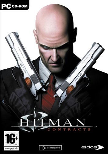 Hitman: Contracts download Free in only 365 MB