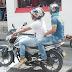 Por un año más prohibido el parrillero hombre en Pereira