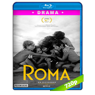 Roma (2018) BRRip 720p Latino