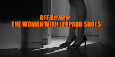 the woman with leopard shoes review