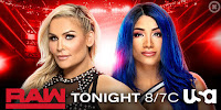 WWE RAW Results - August 26, 2019