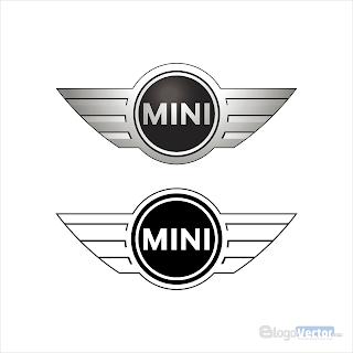 Mini Cooper Logo vector (.cdr)